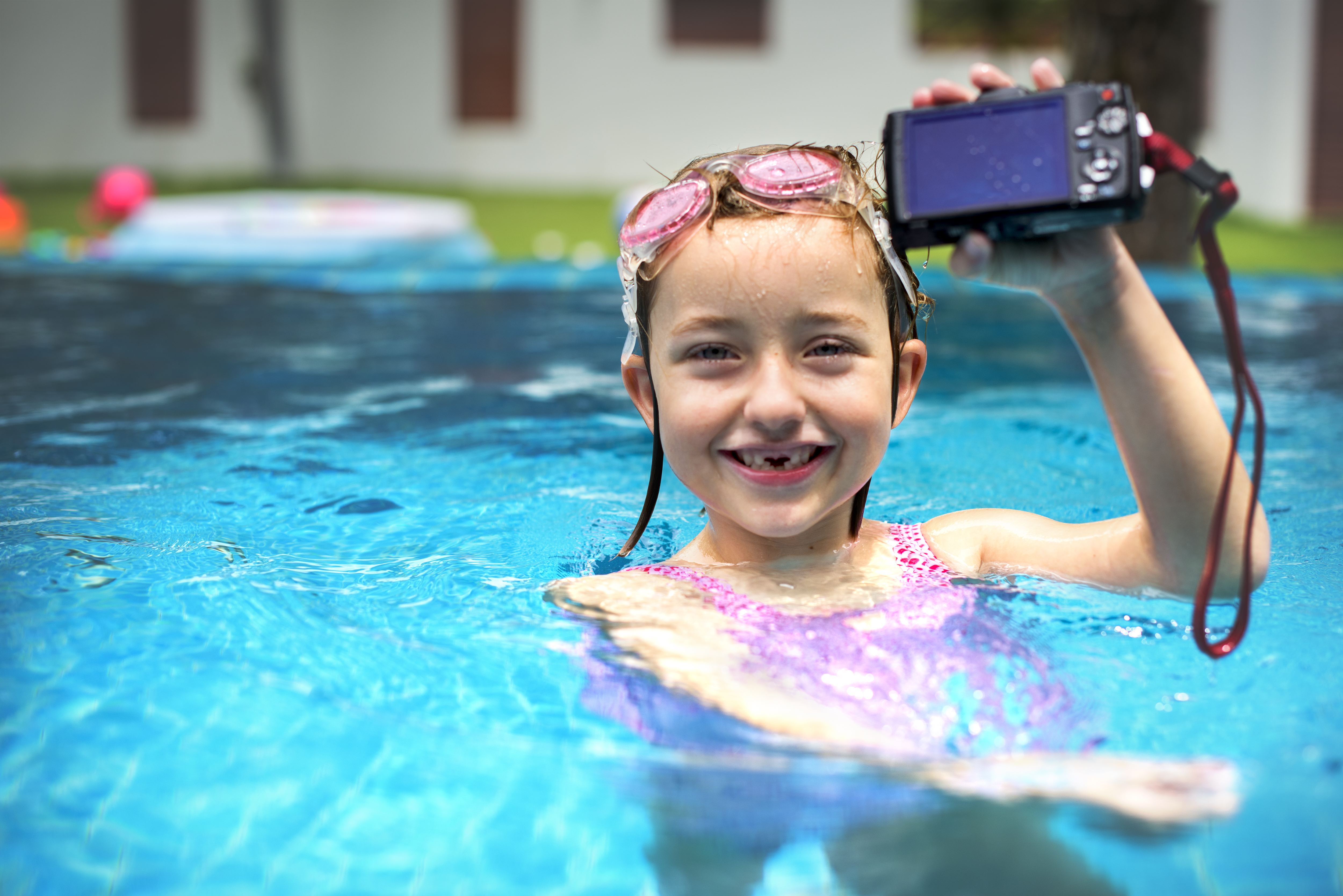 image1 The Benefits of Video Recording Your Child's Swim Lessons