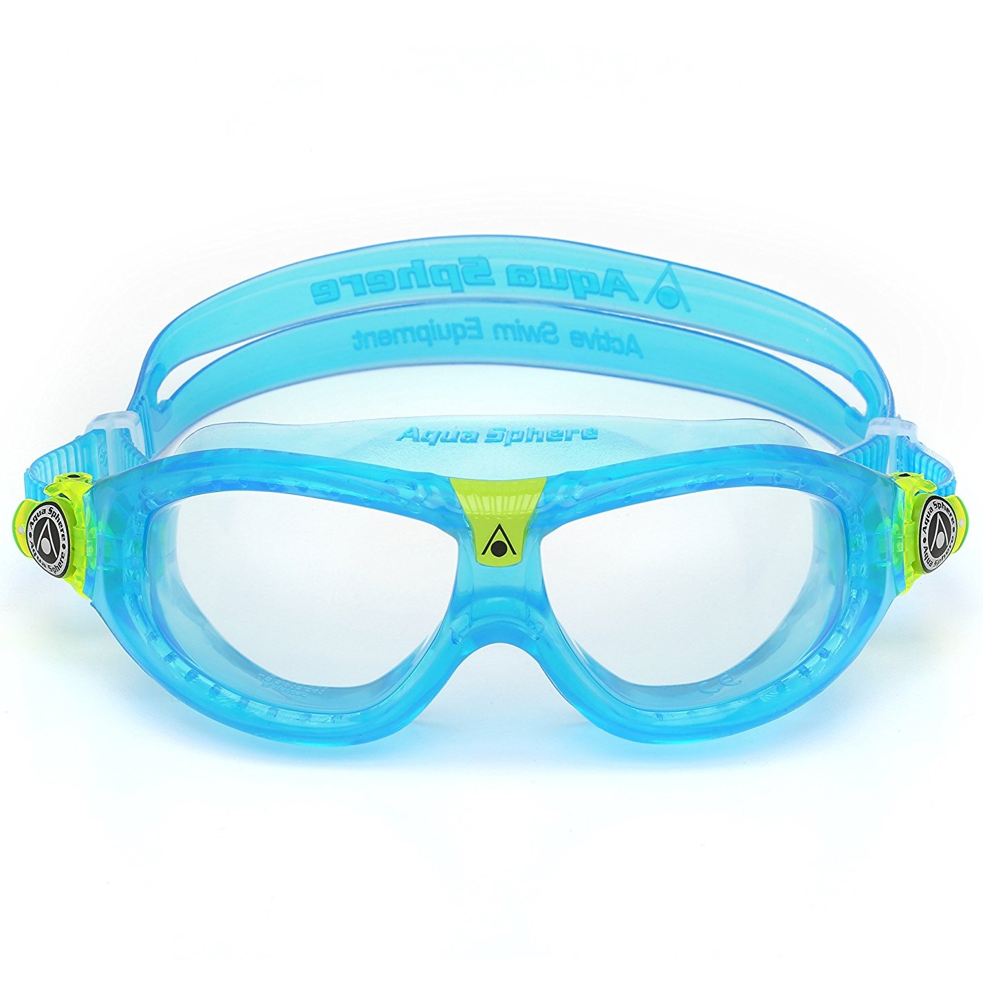 aquasphere-goggles Top 5 Children's Goggles