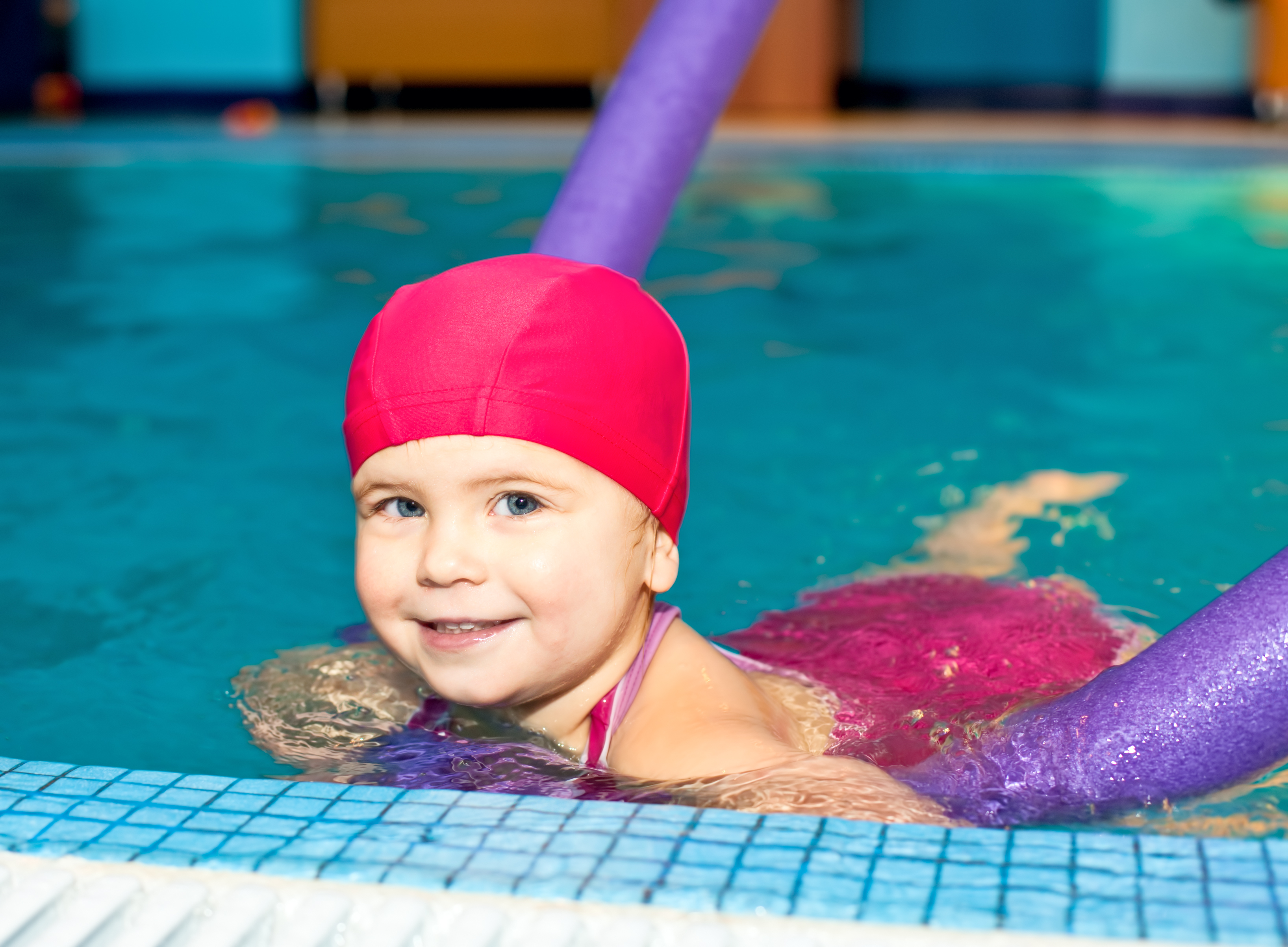 bigstock-Child-In-A-Swimming-Pool-11160815 Woggles, Arm Bands or Swimfin? Which One Is Best?